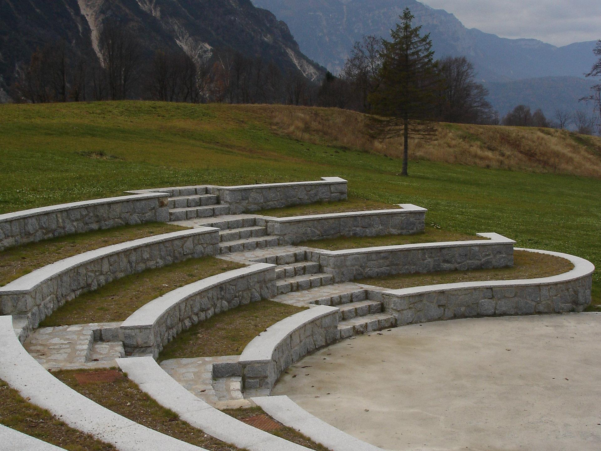 Pietre per esterni - Lagorai pietre